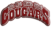John Muir Middle School  Logo